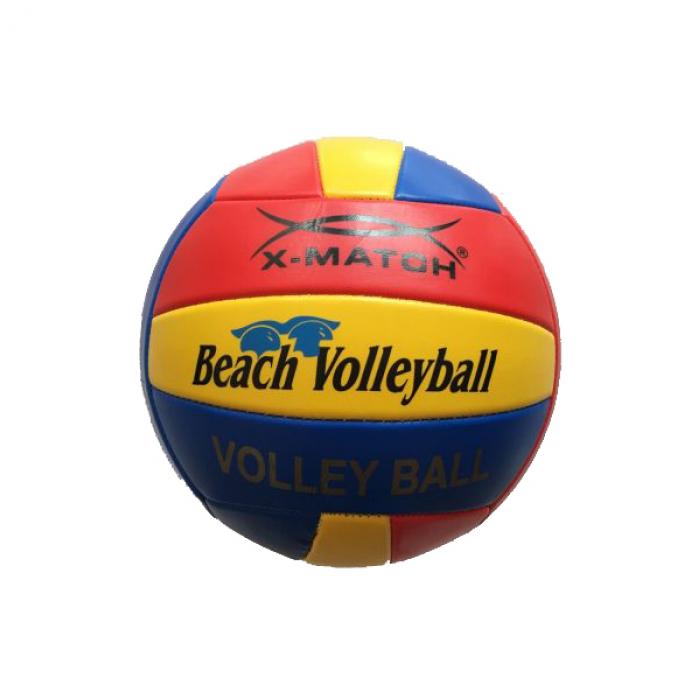 Мяч X-Match Волейбольный 2 слоя PVC 56402