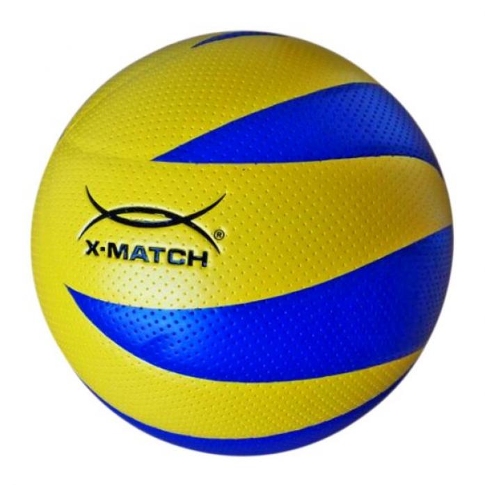 Мяч X-Match Волейбольный ламинированный PVC 56400