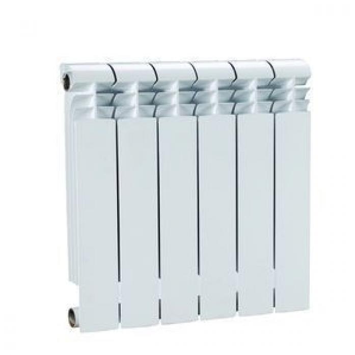 Радиатор отопления Garanterm GBM350E/06 (LT)