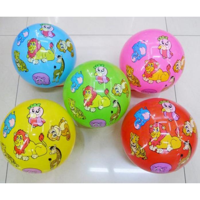 Мяч Shantou Gepai Детский 23см 63609
