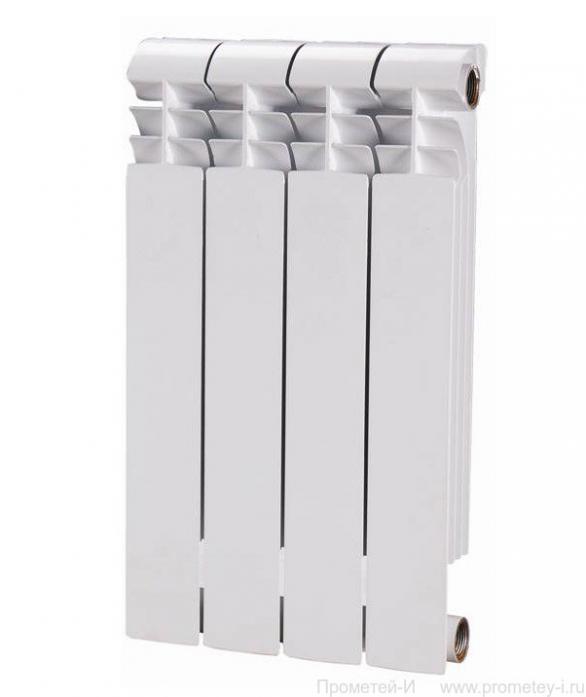 Радиатор отопления Garanterm GBM500E/04 (LT)