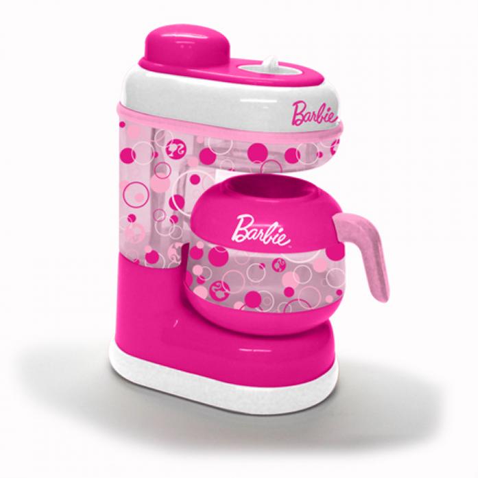 Кофемашина Mattel Barbie JRFCOFFE-BB
