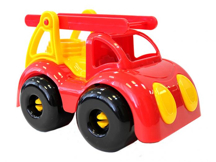 Игрушка Плейдорадо Машинка 31832 Пожарная МалышОК