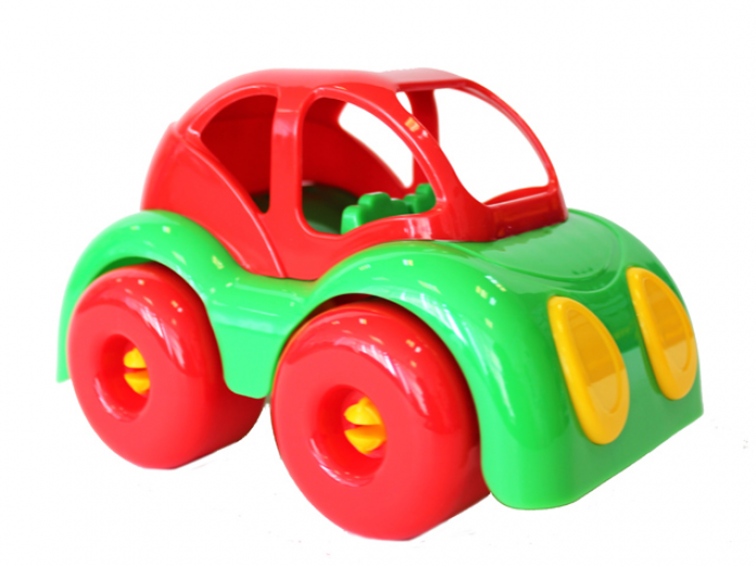Игрушка Плейдорадо Машинка 31841 МалышОК ИГРУШКИН