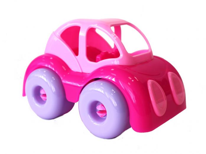 Игрушка Плейдорадо Машинка 31843 Малышка ИГРУШКИН