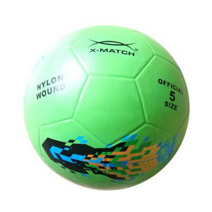 Мяч X-Match Футбольный 56388