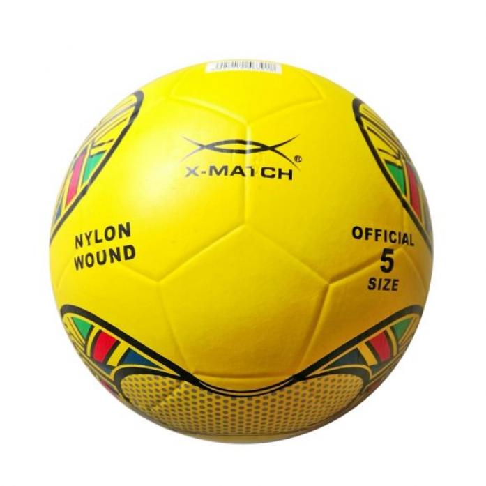 Мяч X-Match Футбольный 56391