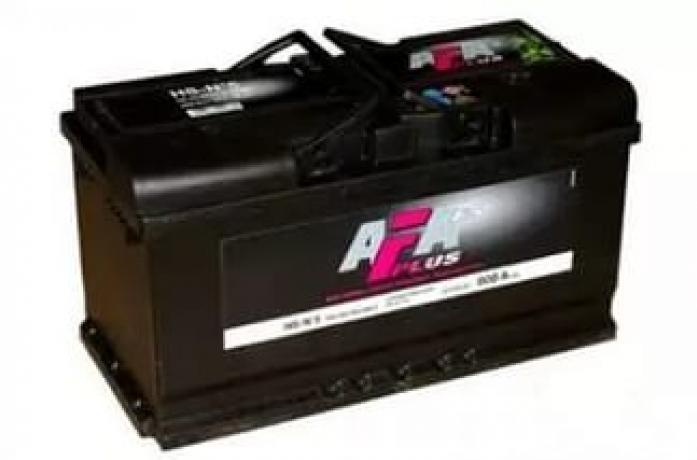 Аккумулятор AFA 105 А/ч 605103 AT