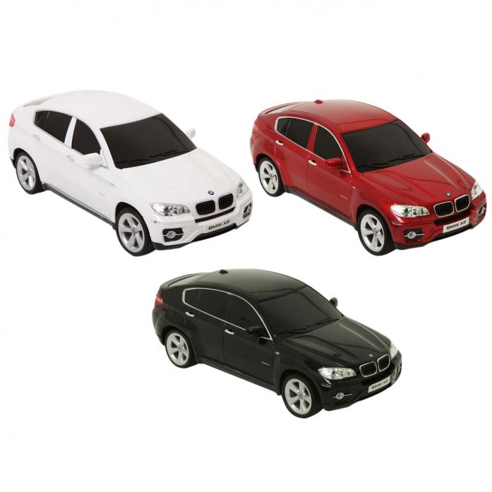 Машинка на радиоуправлении GK Racer Series BMW Х6 866-2404