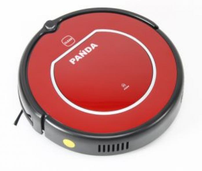 Пылесос робот Panda X800 Multifloor Red