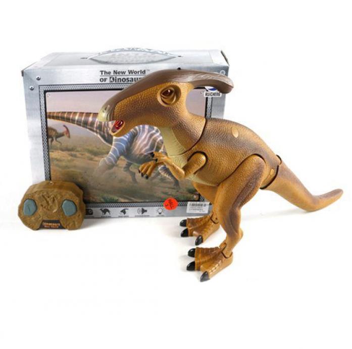 Игрушка интерактивная Shantou Gepai Динозавр 9987D