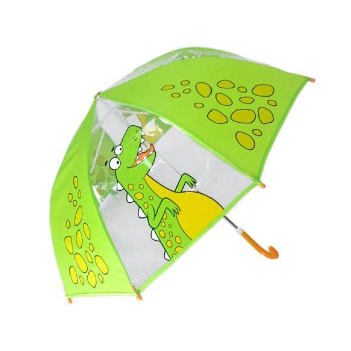 Зонт детский Mary Poppins Динозаврик 46см 53592