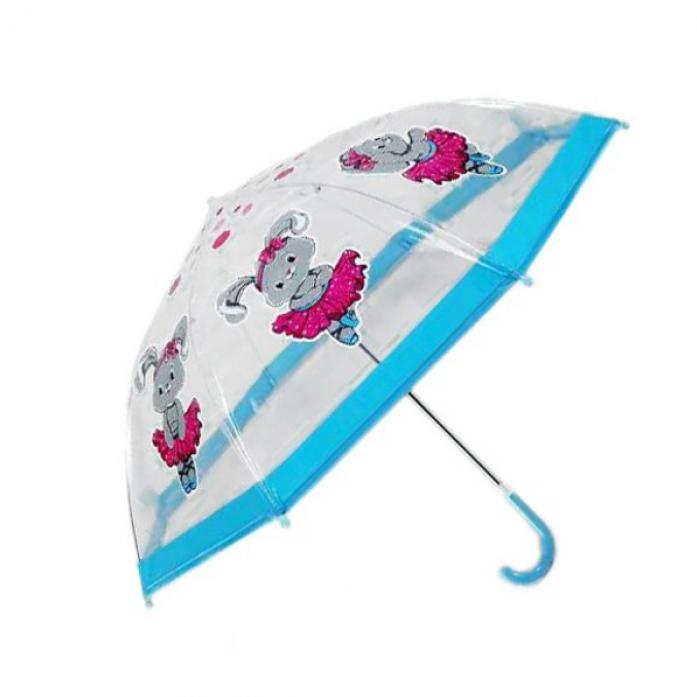 Зонт детский Mary Poppins Зайка танцует 46 см 53584