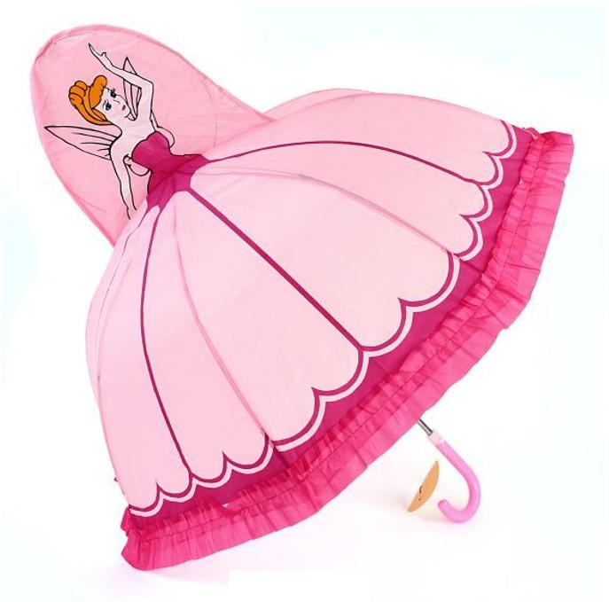 Зонт детский Mary Poppins Фея 46 см 53527