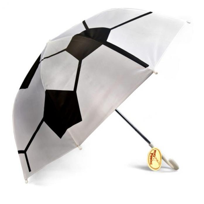 Зонт детский Mary Poppins Футбол 46 см 53504
