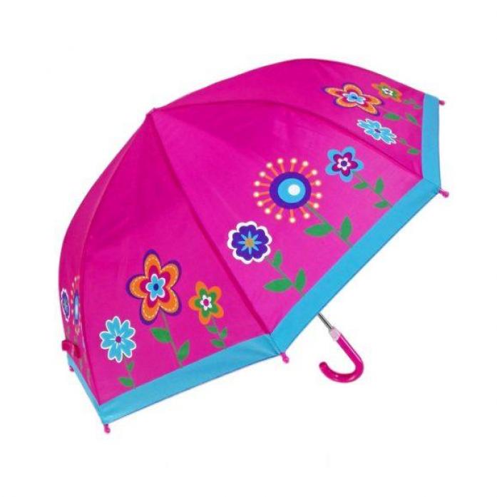 Зонт детский Mary Poppins Цветы 41 см 53576