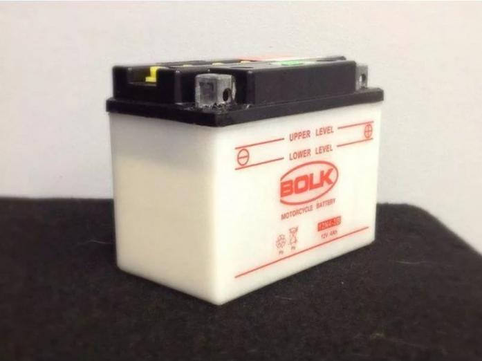 Аккумулятор BOLK MOTO 12V4 BK 31001 (504011-12N4-3B) сухой