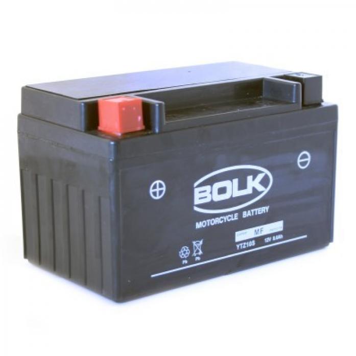 Аккумулятор BOLK MOTO Super 12V8.6 BK 32008 (508901-YTZ10S)