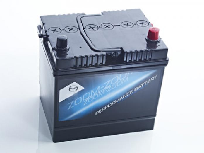 Аккумулятор Mazda 60 А/ч обратная R+