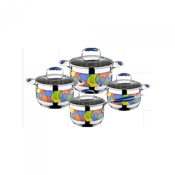 Набор посуды KELLI KL-4249