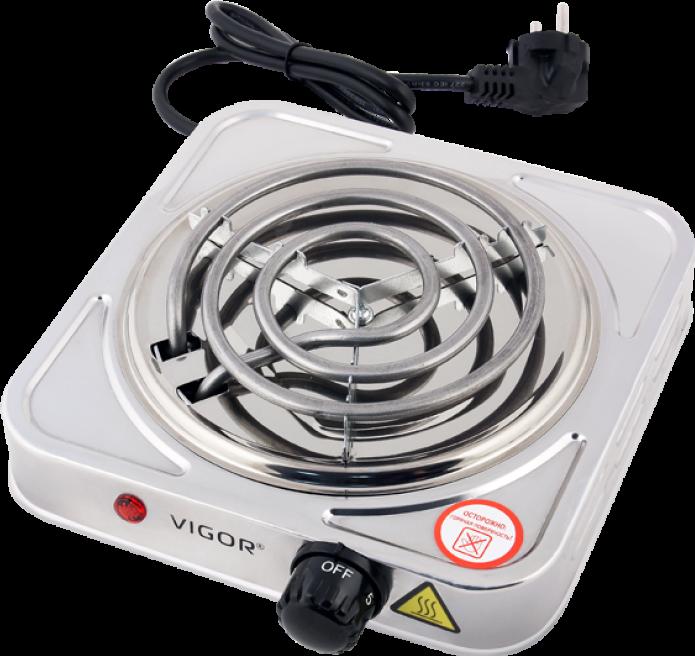 Настольная плита Vigor HX-1001