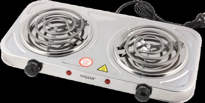 Настольная плита Vigor HX-1003