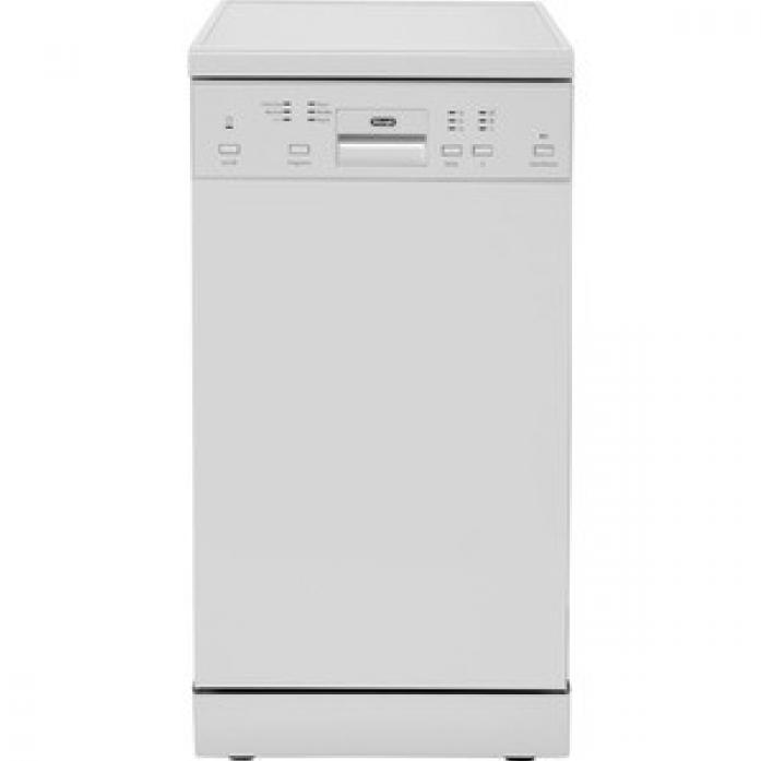 Посудомоечная машина DeLonghi DDWS 09S Quarzo