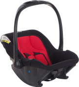 Nania BABY RIDE ECO RED