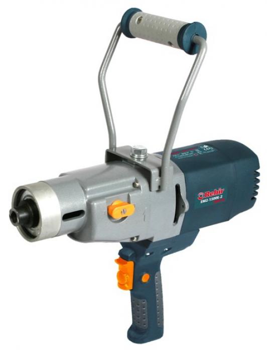 Строительный миксер REBIR EM 1-950 E
