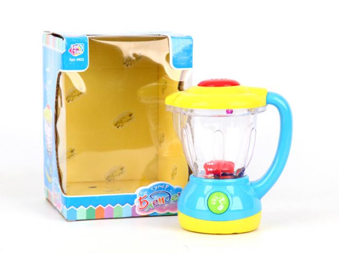 Блендер Joy Toy 0922 со светом и