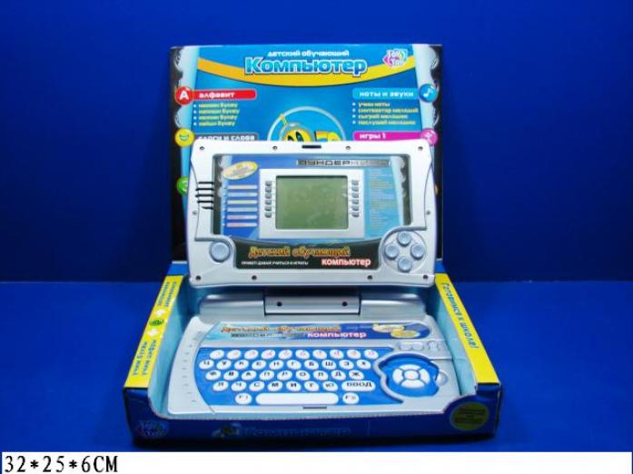 Компьютер JOY TOY 7006 обучающий