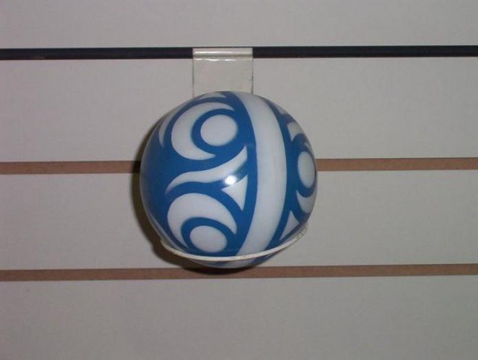 Мяч Мячи-Чебоксары 44106/c-31ЛП с трафаретом 125мм