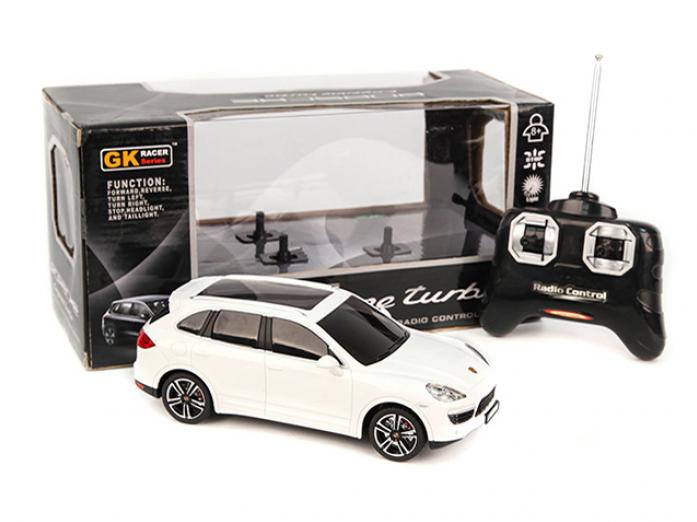 Машинка на радиоуправлении GK Racer Series Porsche Cayenne Turbo 866-2415