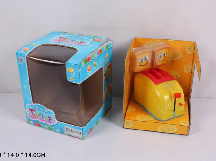 Бытовая техника Joy Toy Тостер 0927
