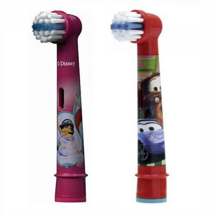 Насадка для зубной щетки Braun EB 10-2(K)