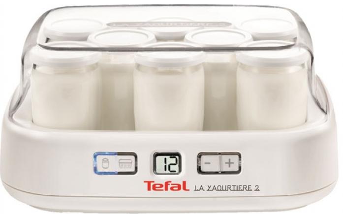 Йогуртница Tefal YG 500132