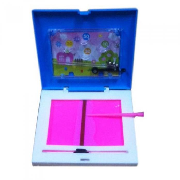 Игра Shantou Gepai 2в1: пинбол+ мини-доска для рисования 1699P