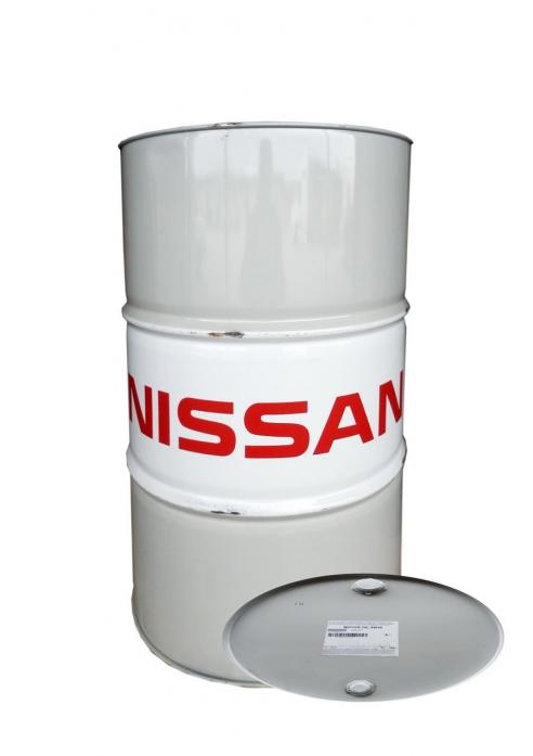 Масло моторное Nissan 5W40 208л KE900-90072R