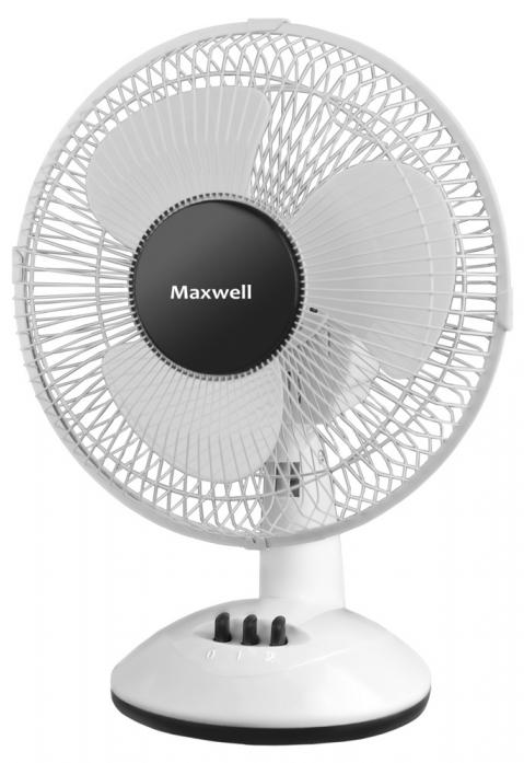 Вентилятор Maxwell MW-3547(W)
