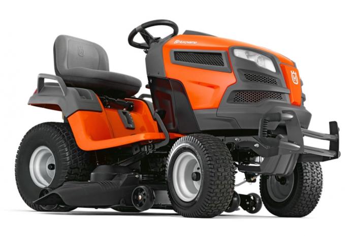Садовый трактор Husqvarna TS 342 9604103-71