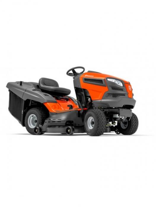 Садовый трактор Husqvarna TC 142T 9605101-46