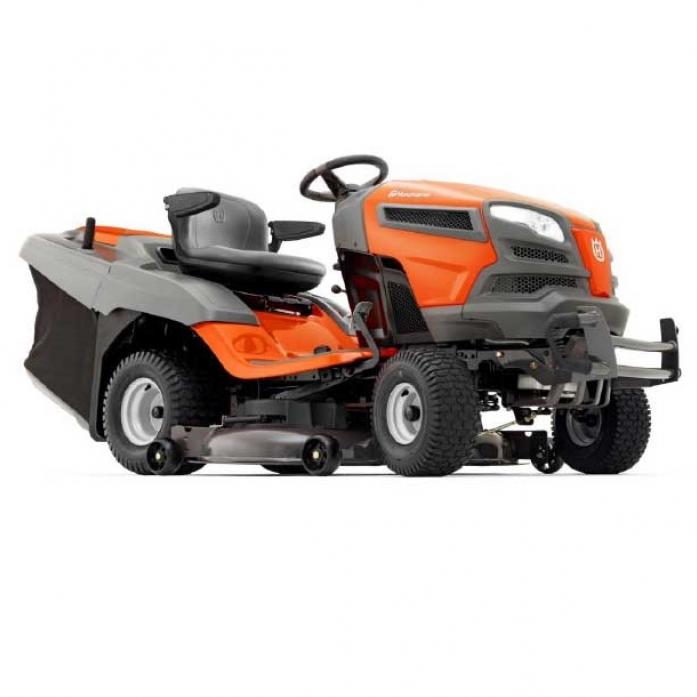 Садовый трактор Husqvarna TC 342T 9605101-48