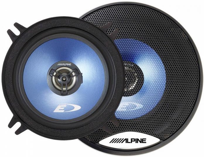 Автоколонки ALPINE SXE-13C2G