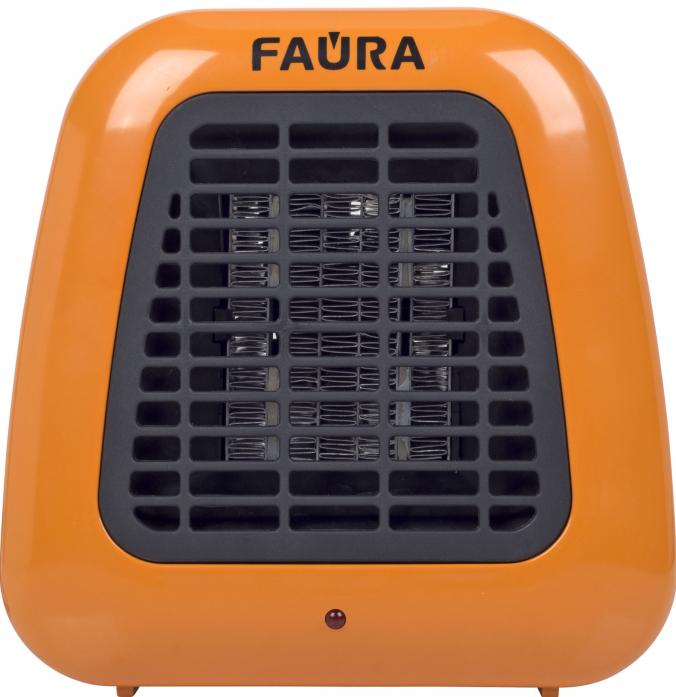 Тепловентилятор FAURA PTC-02