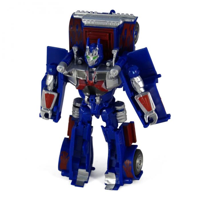 Трансформер Shantou Gepai Робот-машина 89442(1)
