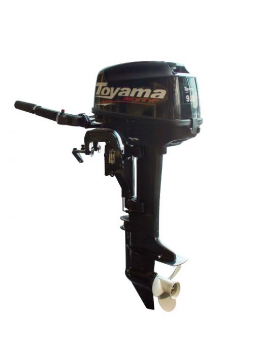 купить подвесной лодочный мотор гладиатор