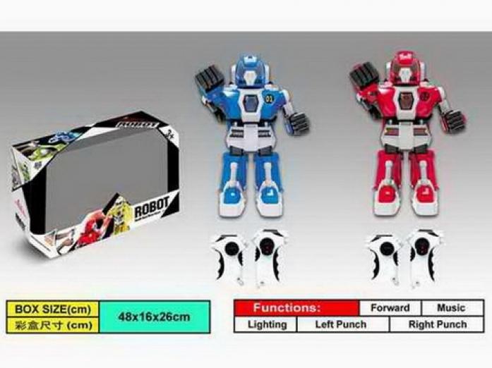 Робот на радиоуправлении Yako Y16462778