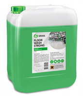 GRASS Floor wash strong 10 кг 250102
