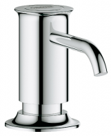Дозатор GROHE Authentic 40537000