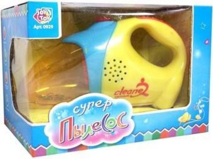 Бытовая техника Joy Toy Пылесос 0929